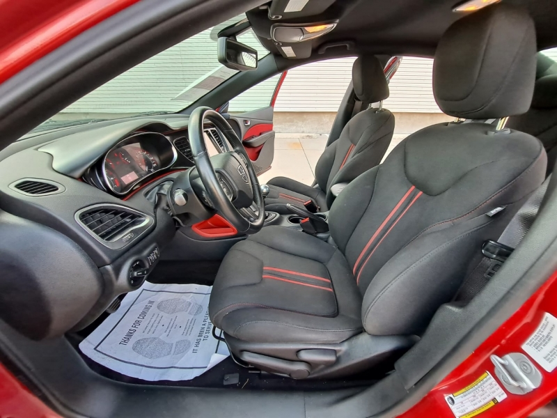Dodge Dart 2013 price $7,999 Cash