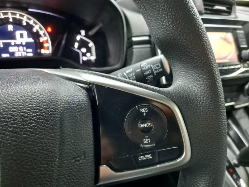 Honda CR-V 2017 price $16,999 Cash