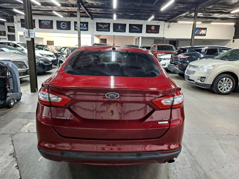 Ford Fusion 2016 price $11,999 Cash
