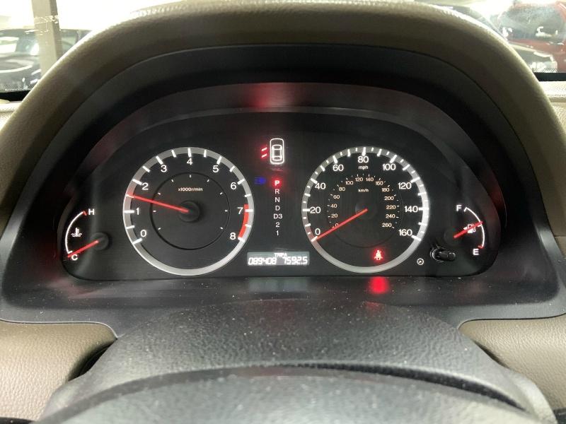 Honda Accord Sdn 2010 price $7,999 Cash
