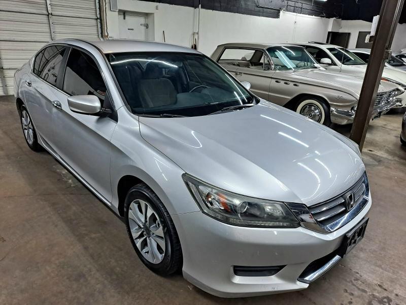 Honda Accord Sedan 2013 price $7,999 Cash