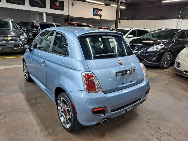 Fiat 500 2013 price $4,799 Cash