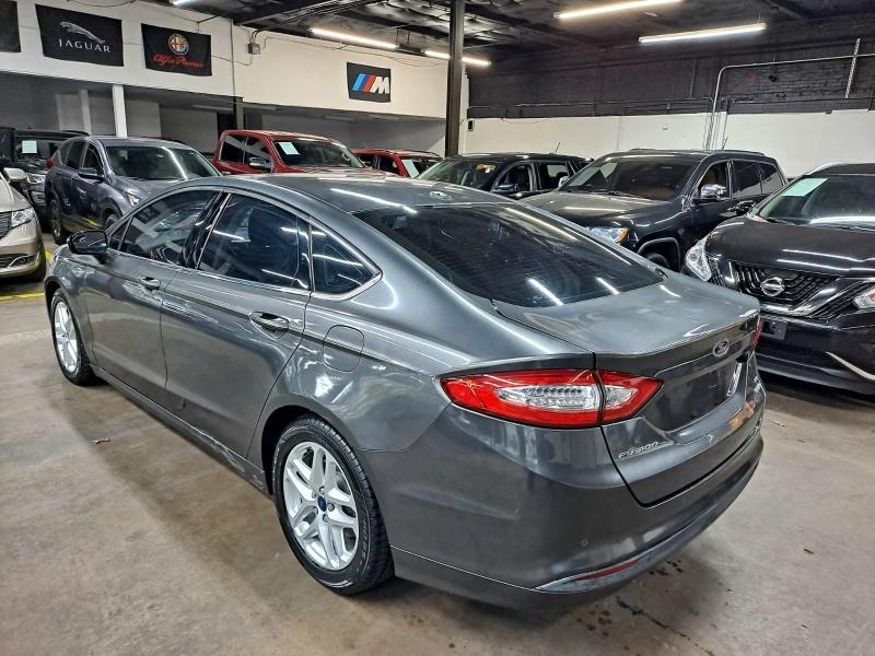Ford Fusion 2016 price $6,999 Cash