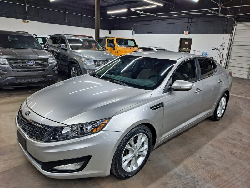 Kia Optima 2013 price $6,999 Cash