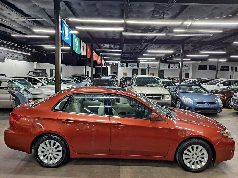 Subaru Impreza Sedan 2009 price $7,999 Cash