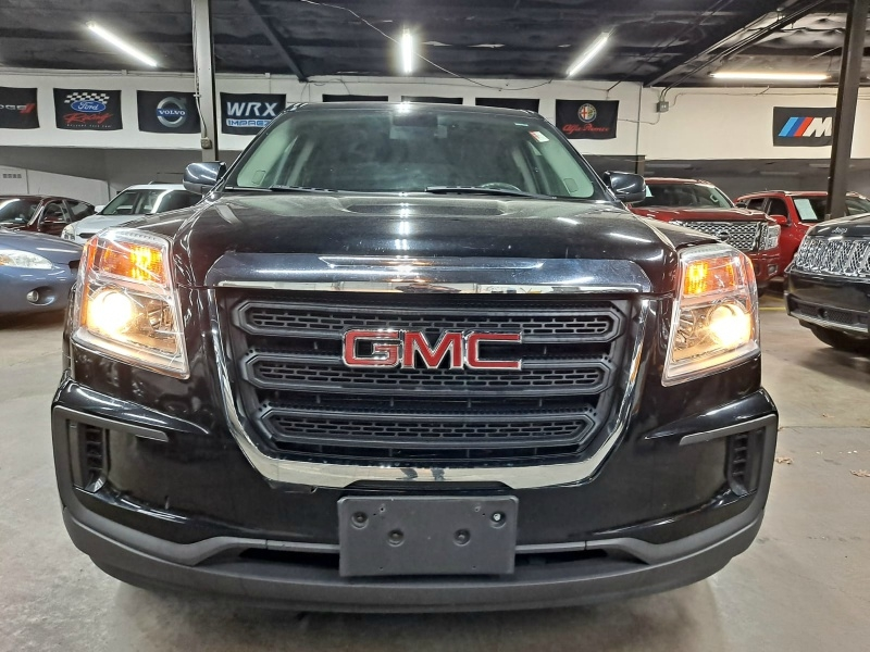 GMC Terrain 2016 price $9,999 Cash
