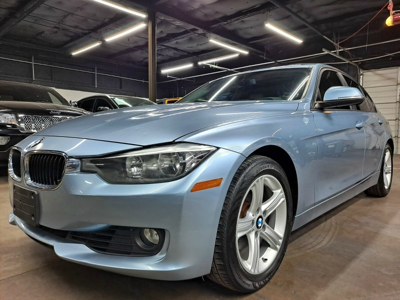 BMW 3-Series 2013 price $10,999 Cash
