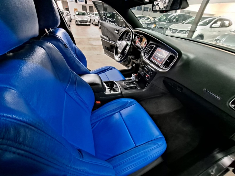 Dodge Charger 2018 price $23,999 Cash