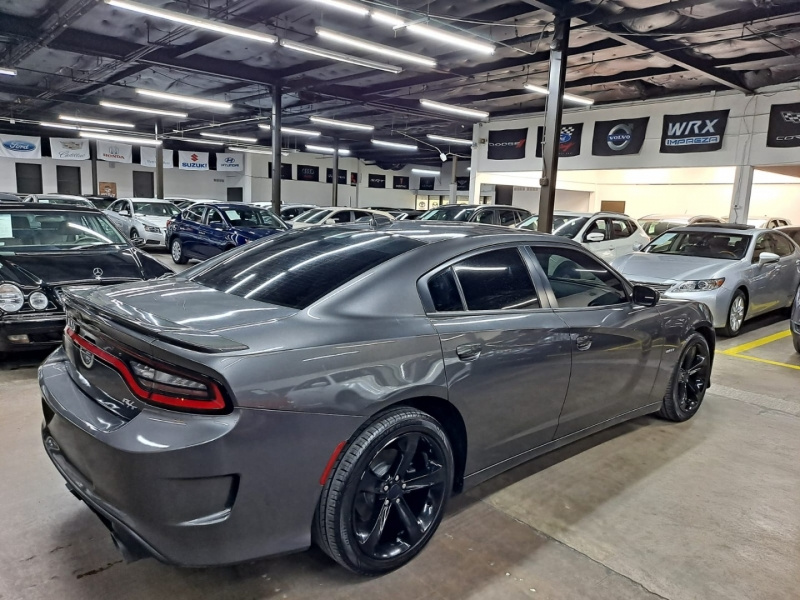 Dodge Charger 2018 price $26,999 Cash