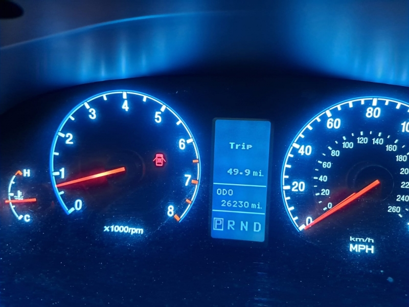 Hyundai Azera 2009 price $6,999 Cash