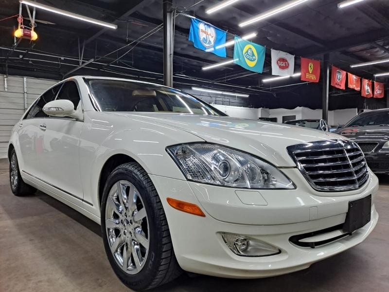 Mercedes-Benz S-Class 2007 price $10,999 Cash