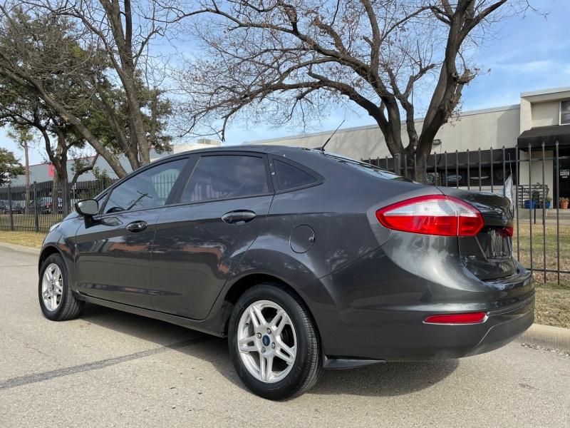 Ford Fiesta 2019 price $7,999 Cash
