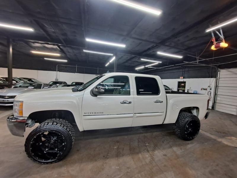 Chevrolet Silverado 1500 2013 price $18,999 Cash