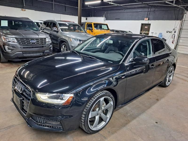 Audi A4 2015 price $15,999 Cash