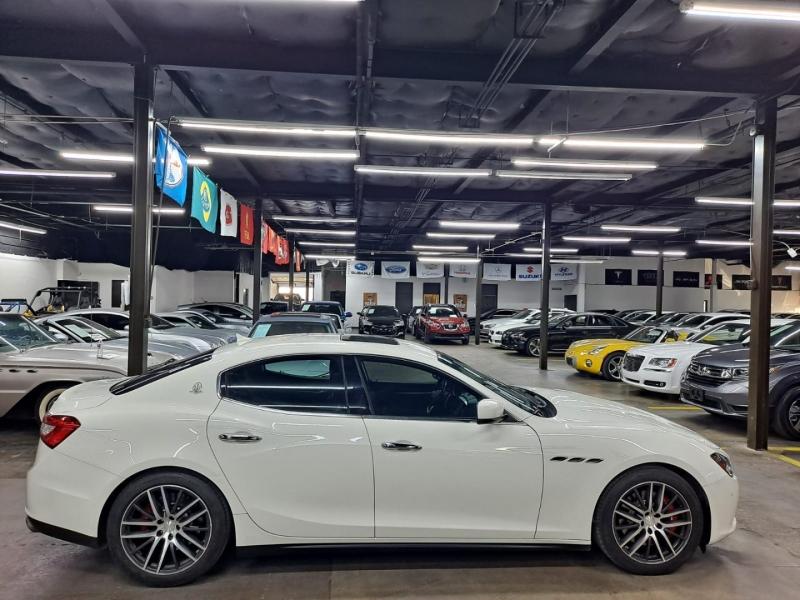 Maserati Ghibli 2014 price $24,999 Cash