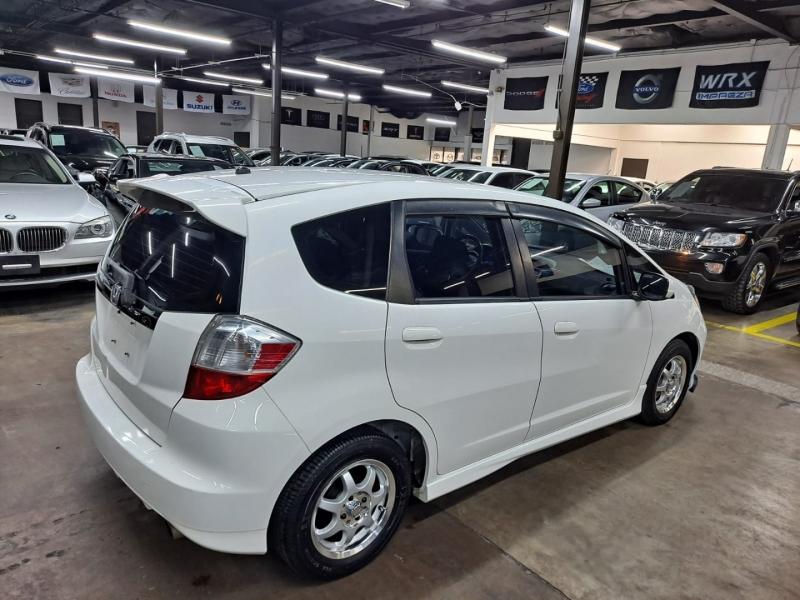 Honda Fit 2009 price $6,499 Cash