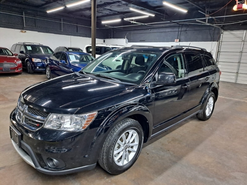 Dodge Journey 2016 price $8,999 Cash