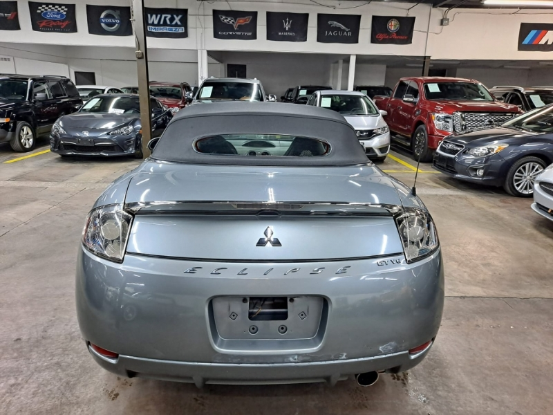 Mitsubishi Eclipse 2007 price $5,999 Cash
