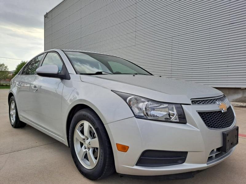Chevrolet Cruze 2012 price $7,499 Cash