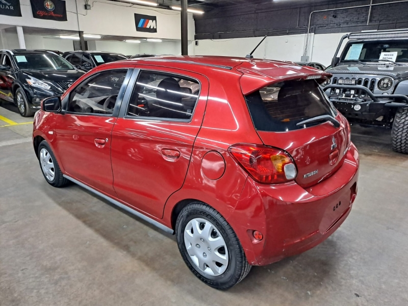 Mitsubishi Mirage 2015 price $3,999 Cash