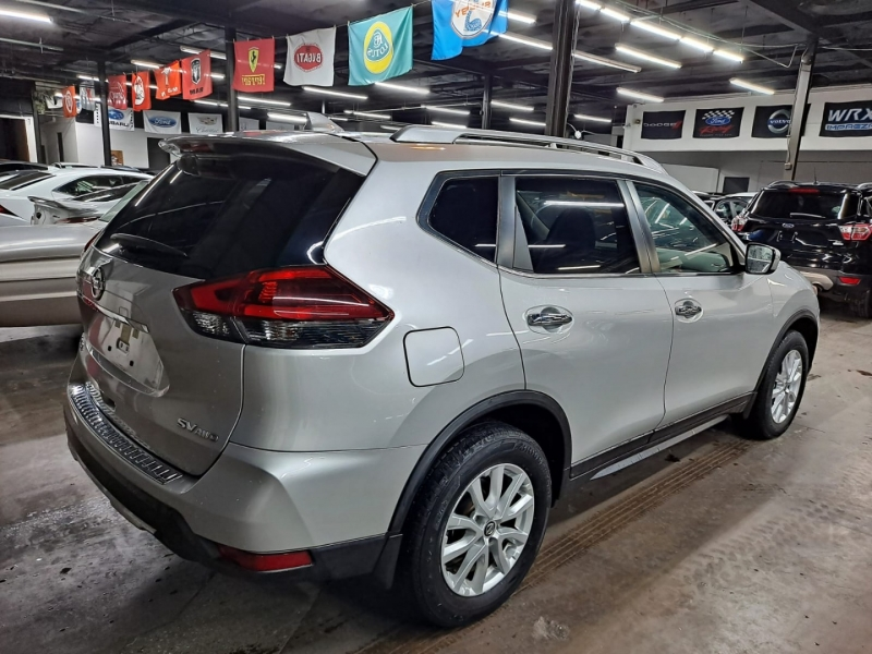 Nissan Rogue 2018 price $14,999 Cash