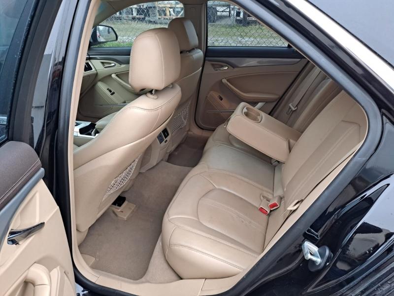 Cadillac CTS Sedan 2013 price $8,999 Cash
