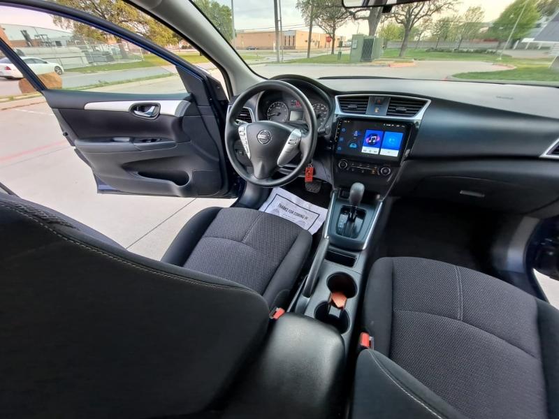 Nissan Sentra 2017 price $10,999 Cash