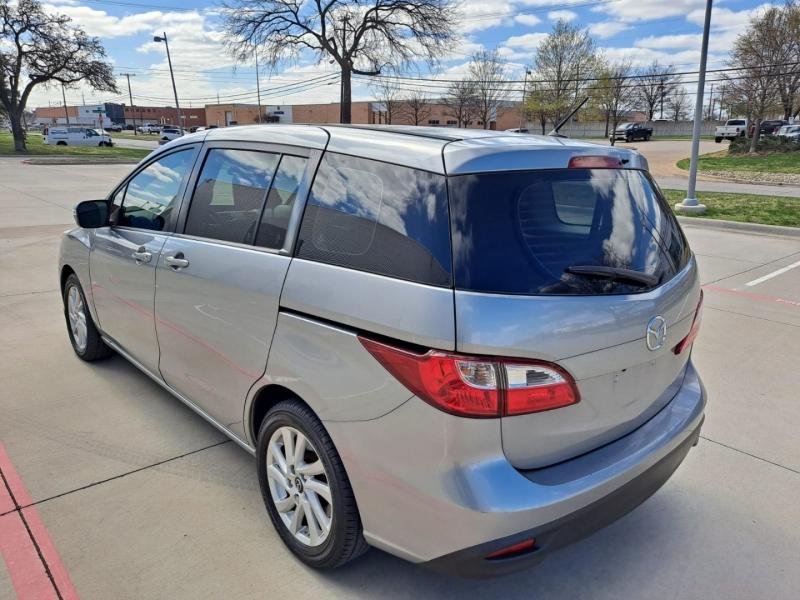 Mazda Mazda5 2013 price $7,999 Cash