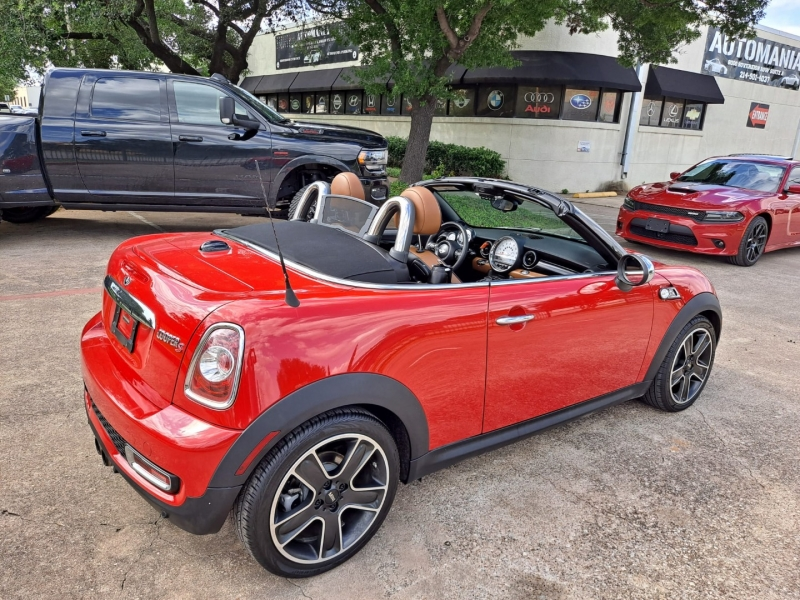 Mini Cooper Roadster 2013 price $10,999 Cash
