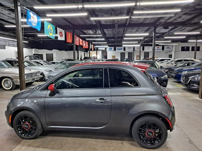 Fiat 500 2015 price $6,999 Cash