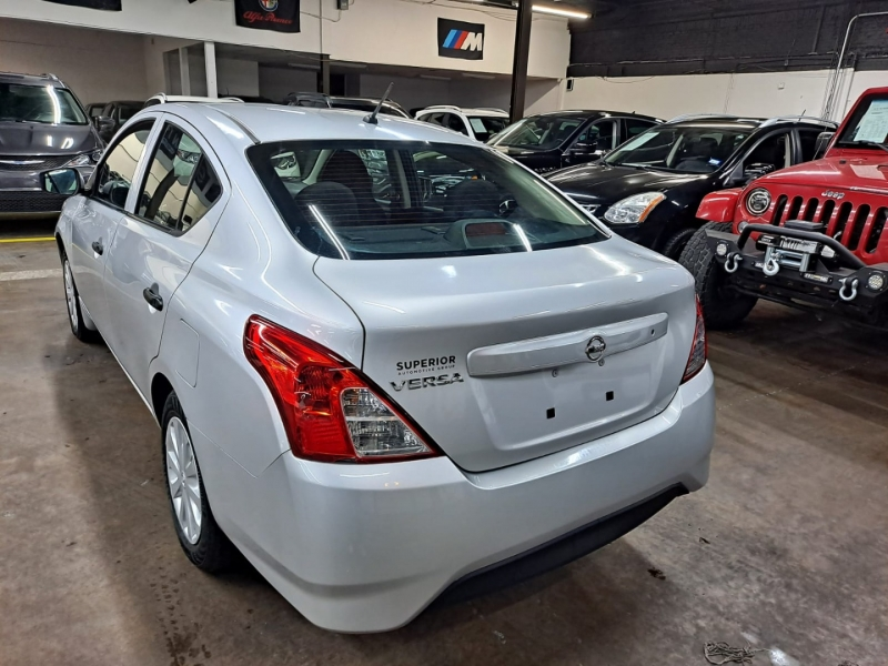 Nissan Versa Sedan 2017 price $7,999 Cash