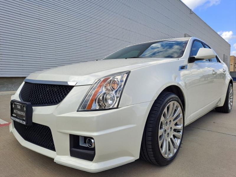 Cadillac CTS 2009 price $10,999 Cash