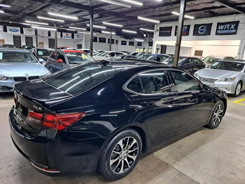 Acura TLX 2016 price $19,499 Cash