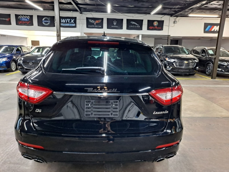Maserati Levante 2017 price $47,999 Cash