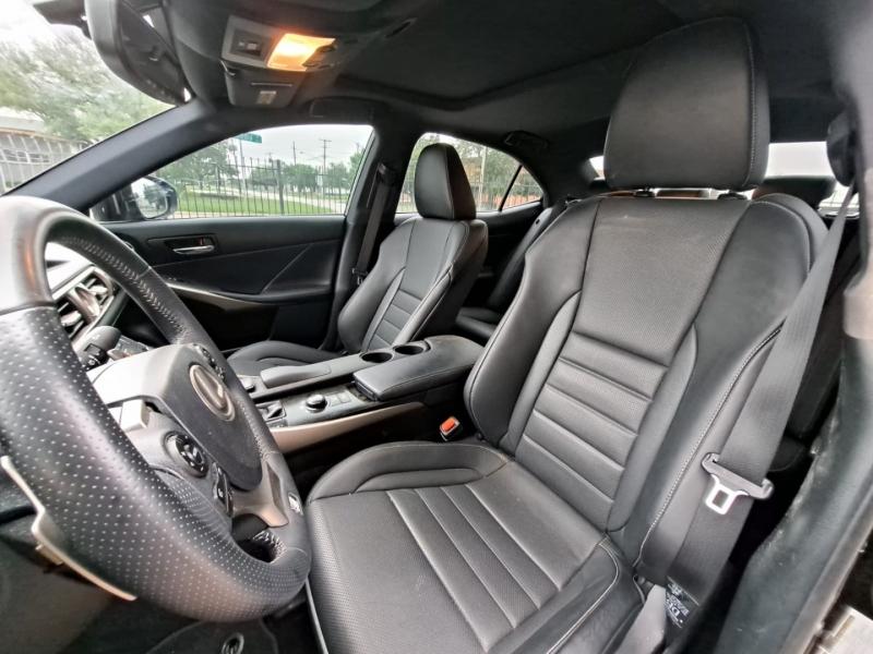Lexus IS 250 2014 price $18,999 Cash