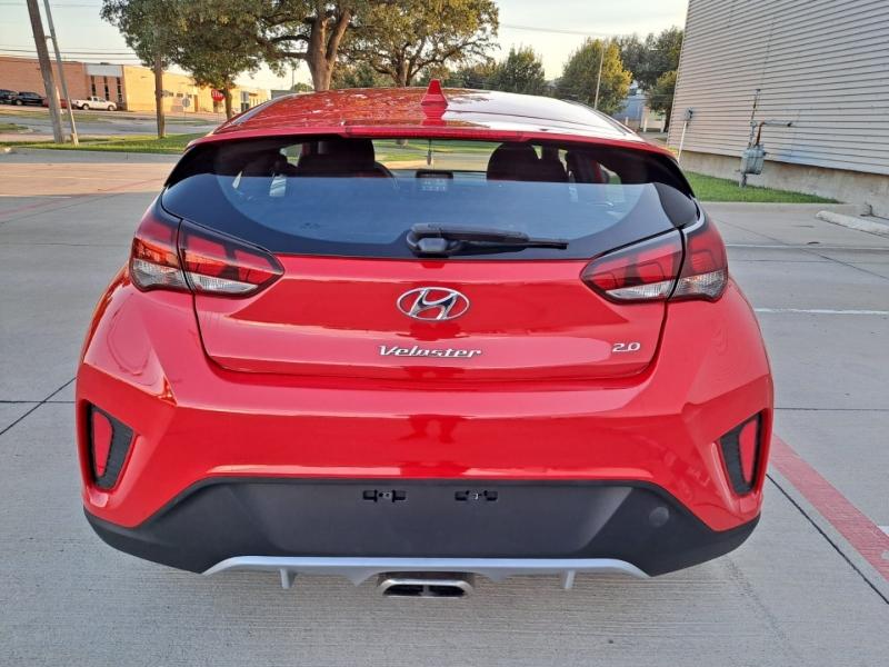 Hyundai Veloster 2020 price $18,999 Cash