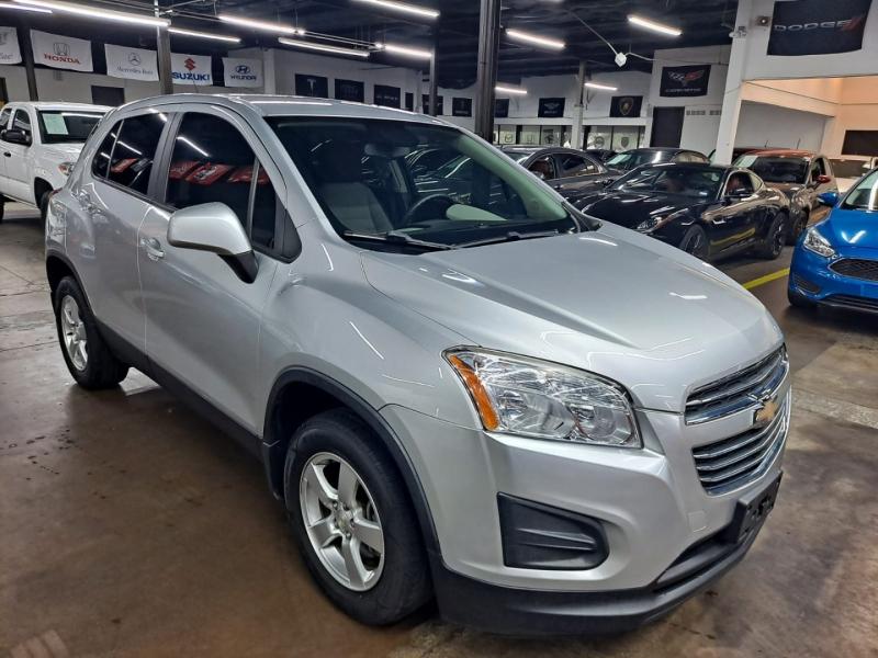 Chevrolet Trax 2015 price $8,499 Cash
