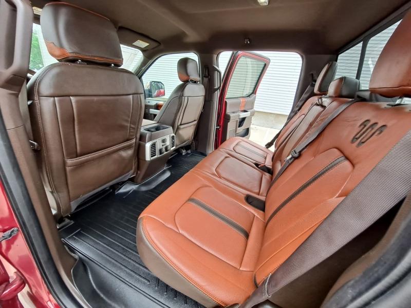 Ford F-150 2018 price $42,999 Cash