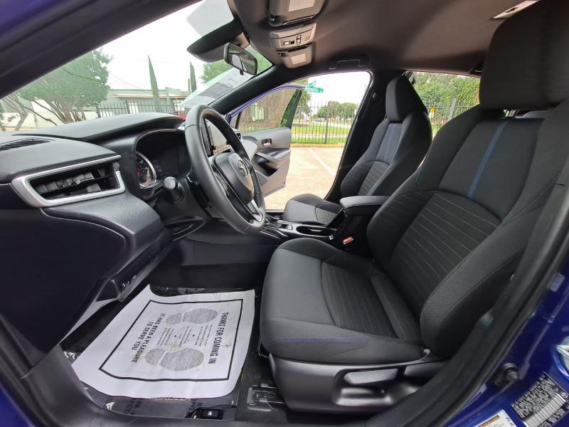 Toyota Corolla 2020 price $19,999 Cash