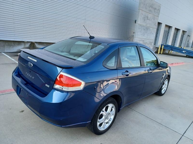 Ford Focus 2008 price $6,999