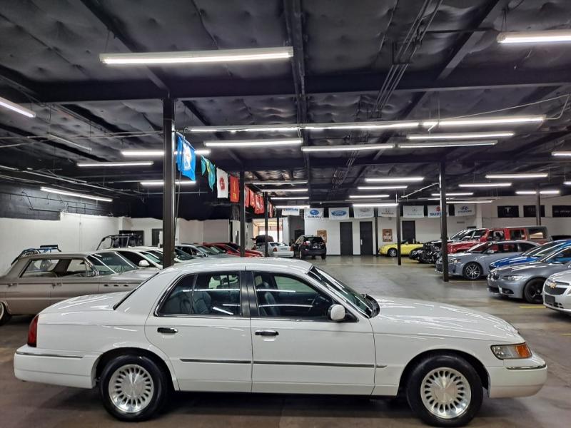 Mercury Grand Marquis 2000 price $8,499