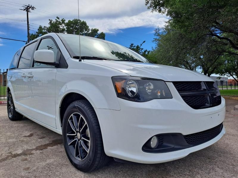 Dodge Grand Caravan 2019 price $14,999 Cash