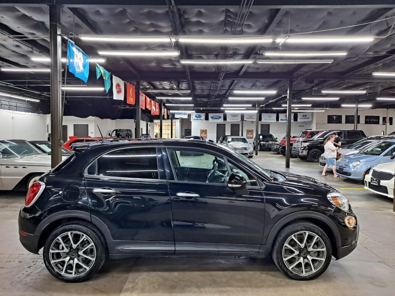 Fiat 500X 2016 price $13,999 Cash