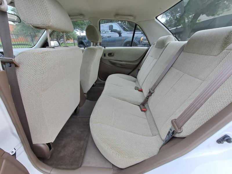 Mazda Protege 1999 price $6,999 Cash