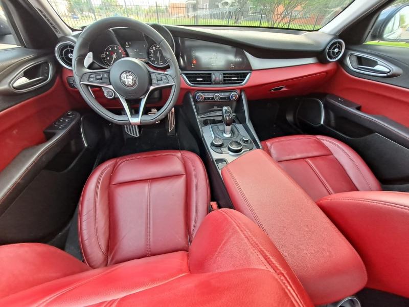 Alfa Romeo Giulia 2017 price $23,999 Cash