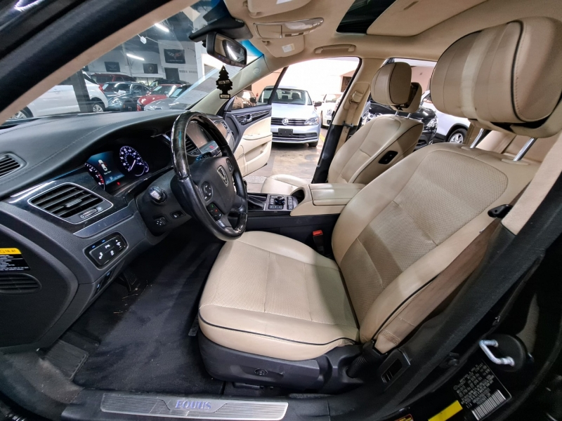 Hyundai Equus 2016 price $21,999 Cash