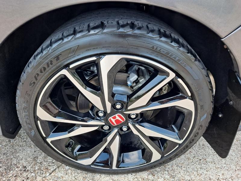 Honda Civic Coupe 2017 price $15,999 Cash