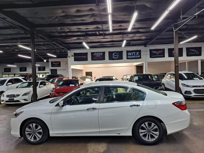 Honda Accord Sedan 2015 price $12,999 Cash