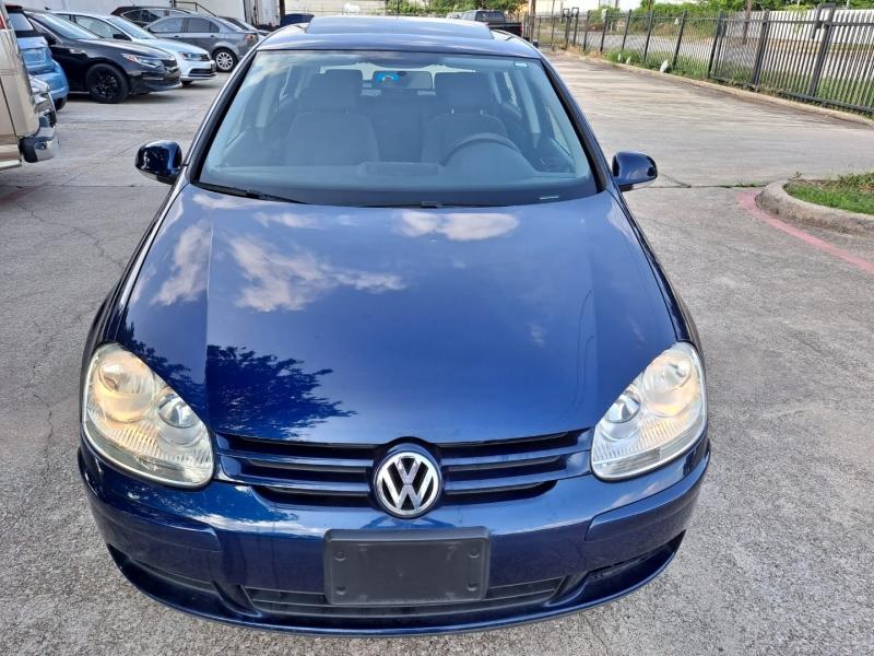Volkswagen Rabbit 2007 price $6,499 Cash