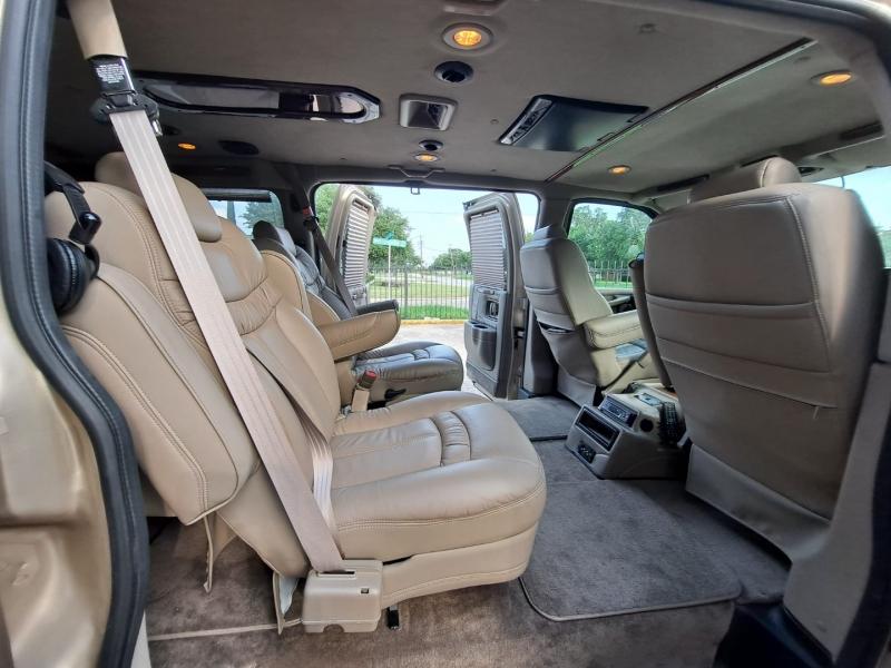 Chevrolet Express Cargo Van 2005 price $29,999 Cash